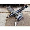 Volvo 200-serie Stuurslot contactslot met 3 sleutels 1205753 gebruikt Volvo 240, 260