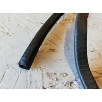Rubber profile bonnet side L / R 3273871 NEW to CH.387999 Volvo 343, 345