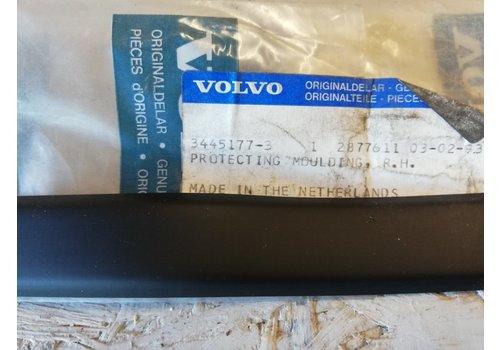 Sierlijst  rubber 27mm  portier voorportier RH 3445177-3 NIEUW Volvo 440, 460