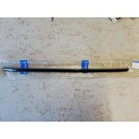 Profile strip window frame 3207051/3207052 LH / RH NEW Volvo 340, 360