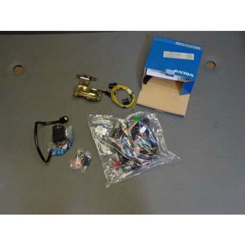 Montageset guard alarm 3474880 NOS Volvo 440, 460