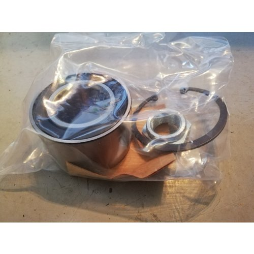Wheel bearing rear wheel 3411886 NEW from CH.121000 -> Volvo 340, 360, 400 series