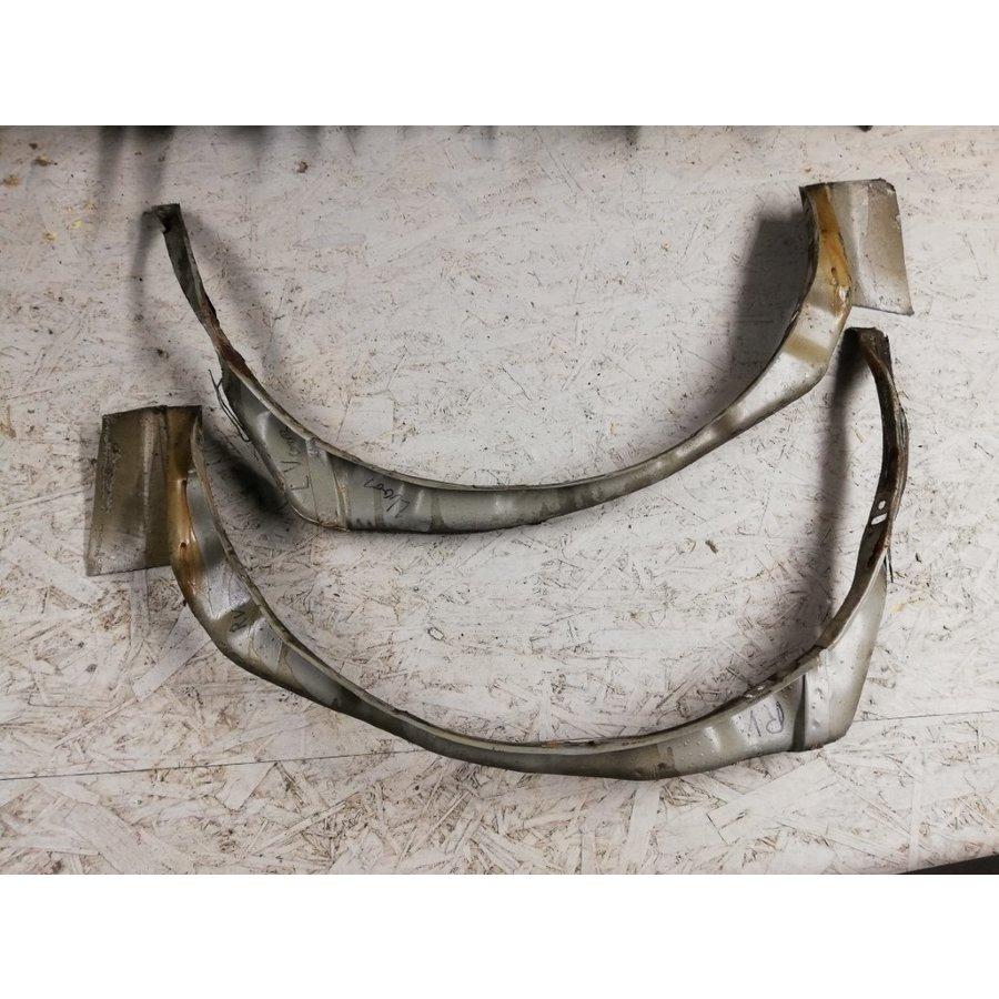 Repair weld wheel rim front inner LH / RH 3277771-6 / 3277772-4 used Volvo 340, 360