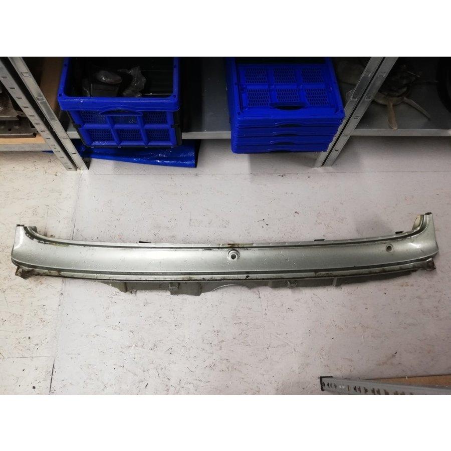Repair welding piece paravan under windshield 3287582-5 used Volvo 340, 360