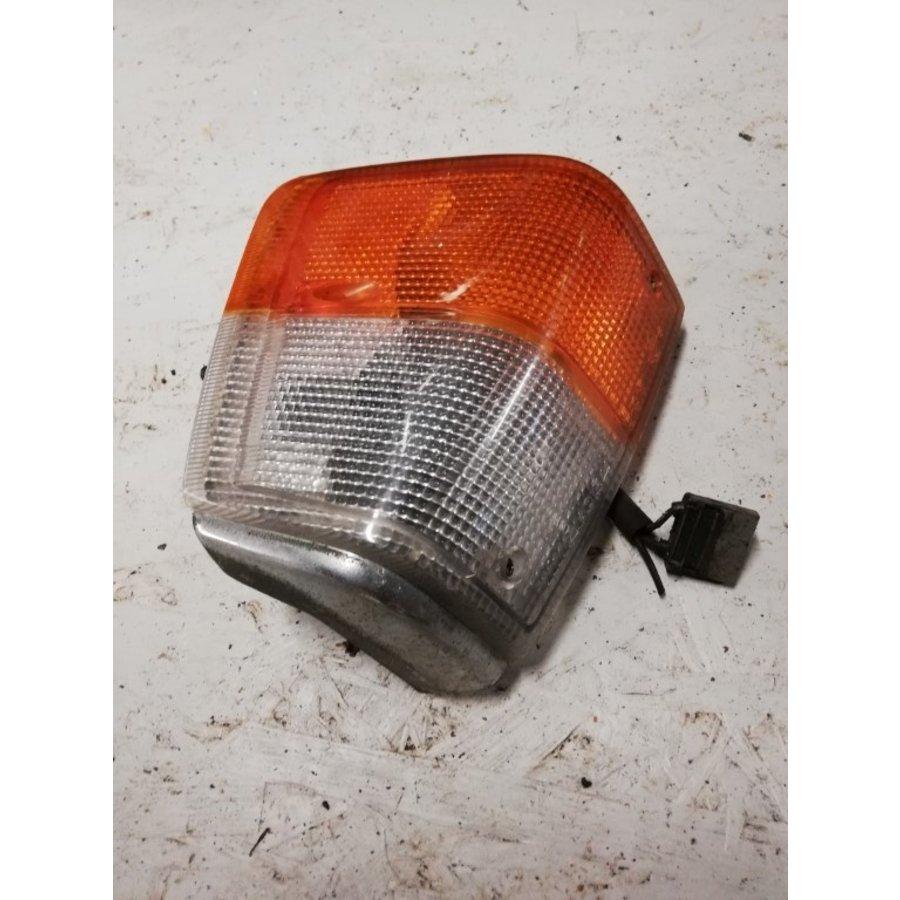 Knipperlicht voorzijde LH/RH 1312755 / 1312756 gebruikt Volvo 240, 260