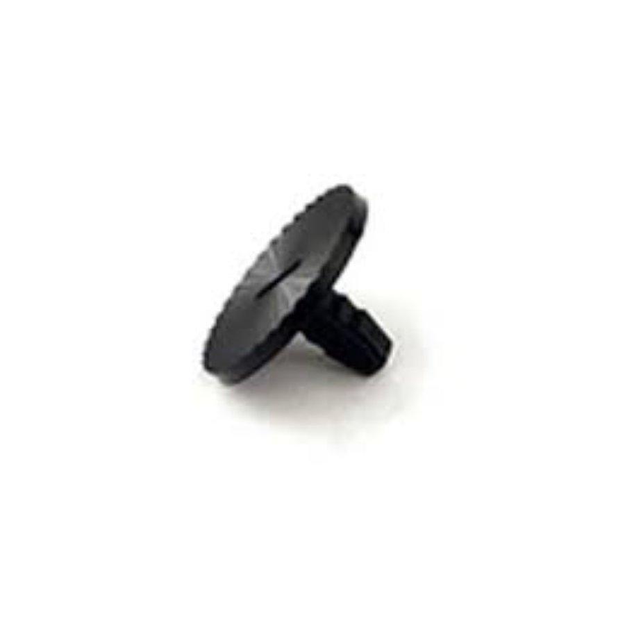 Clip plug interior 1247572 NEW Volvo 240, 260