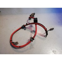 Main current battery cable B172 engine 3244166 Volvo 340