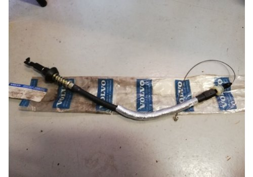 Throttle cable B18EP / B18FP / B18FT engine 3463576-3 from CH.250200- NEW Volvo 440, 460