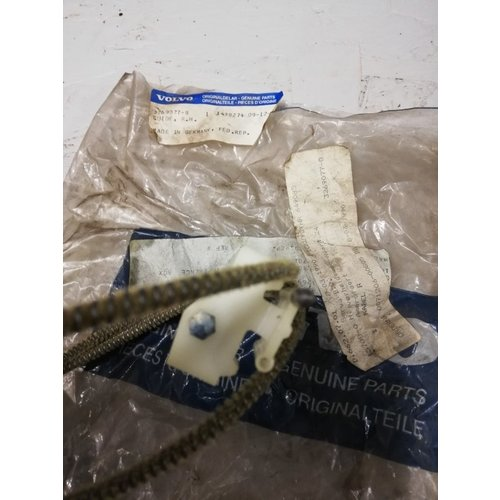 Kabel dakraam mechanisme Golde 3269077-8 NOS Volvo 340, 360