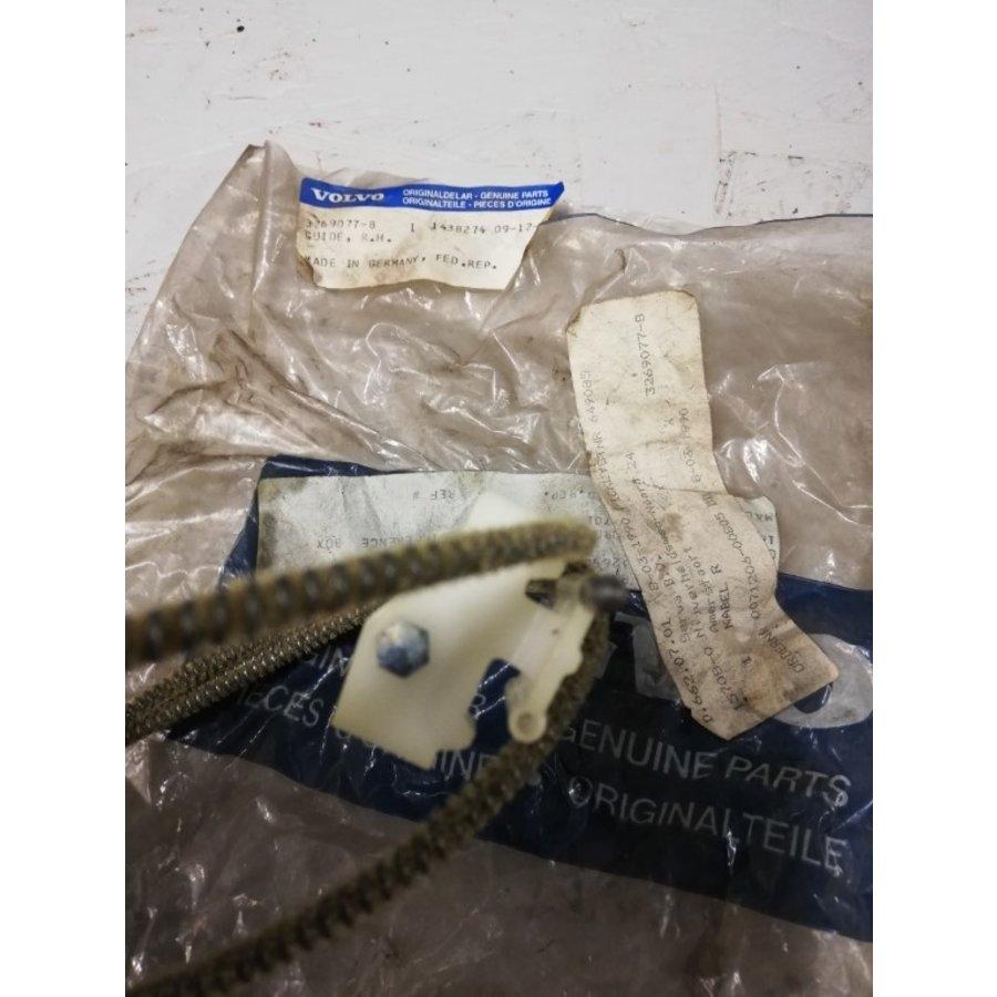 Kabel dakraam mechanisme Golde 3269077-8 NOS Volvo 340, 360