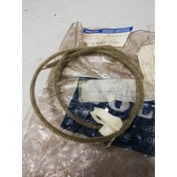 Cable skylight mechanism Golde 3269077-8 NOS Volvo 340, 360