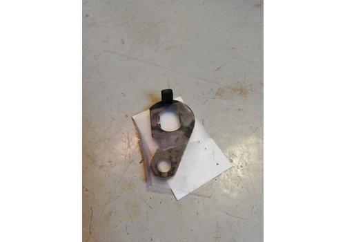 Clip heater housing 3122360 NOS Volvo 340, 360