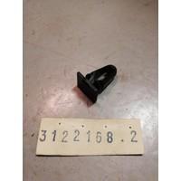 Clip door sill 3122168 NOS Volvo 440, 460