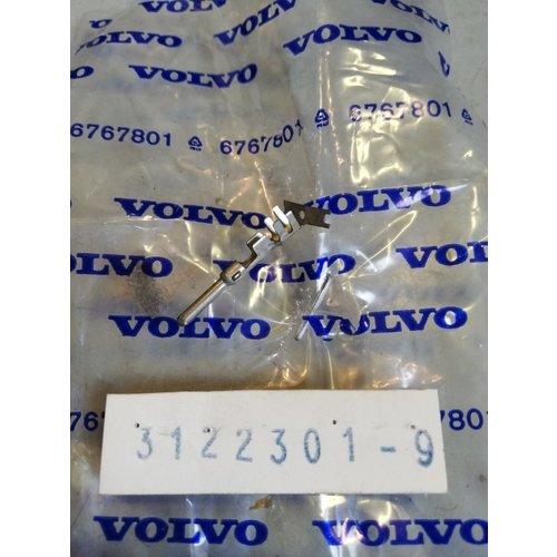 Connector Cable connector 3122301 NOS Volvo 440, 460