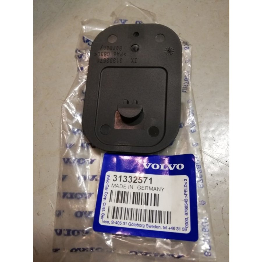 Cover mounting 31332571 NOS Volvo S40, V40