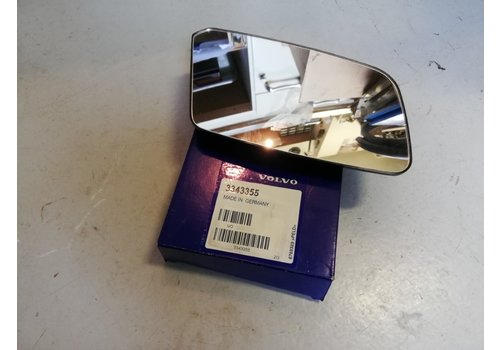 Spiegelglas RH 3343355 NOS Volvo 440, 460