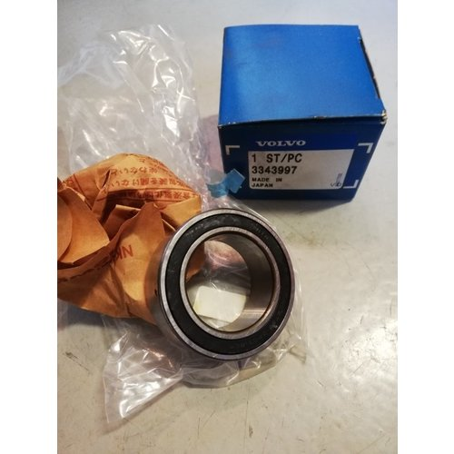 Lower engine mount 3343997 to 1989 NOS Volvo 440, 460