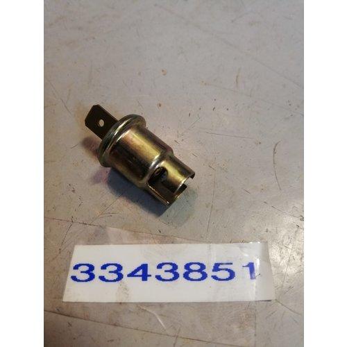 Lamp holder city light headlight 3343851 NOS Volvo 440, 460