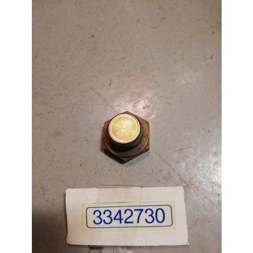 Drain plug stop gearbox 3342730 NOS Volvo 440, 460, 480