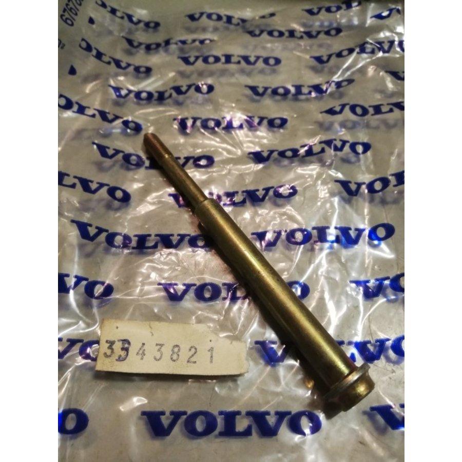 Bout Solex carburateur 3343821 NOS Volvo 340, 440, 460