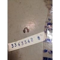 Clip locking turbo rod B18U engine 3343342 NOS Volvo 440, 460
