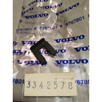 Borgclip koelventilator B18 motor 3342578 tot CH.072257 NOS Volvo 440, 480, 480