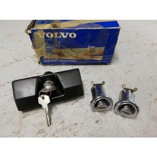 Set of locks 3272701 NOS Volvo 66