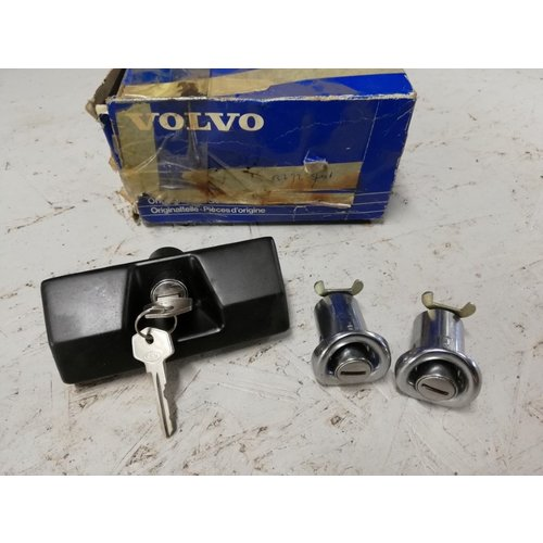 Set sloten 3272701 NOS Volvo 66