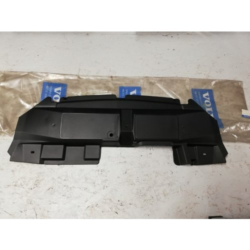 Engine compartment cover under windshield B18U turbo engine 3464458 to 1993 NOS Volvo 440, 460