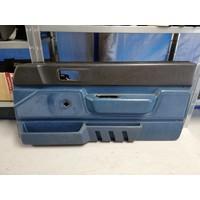 Deurbekleding deurpaneel Blauw 3-deurs 3245920 gebruikt Volvo 340, 360