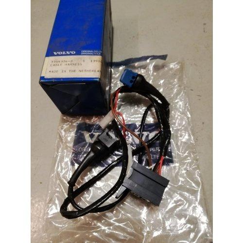 Kabelset B18F motor 3344306-0 NIEUW Volvo 440, 460, 480