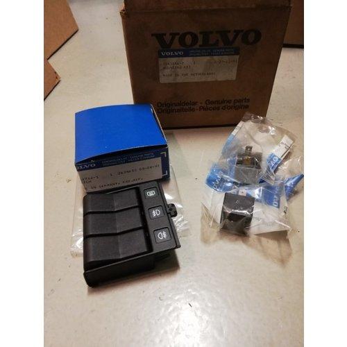 Montageset (48) LHD 3343394 NOS Volvo 440, 460, 480