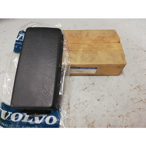 Console armrest cover 3463052 NOS Volvo 440, 460