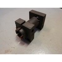 Coupling sleeve connector, connection shaft MT 3281332 used Volvo 360