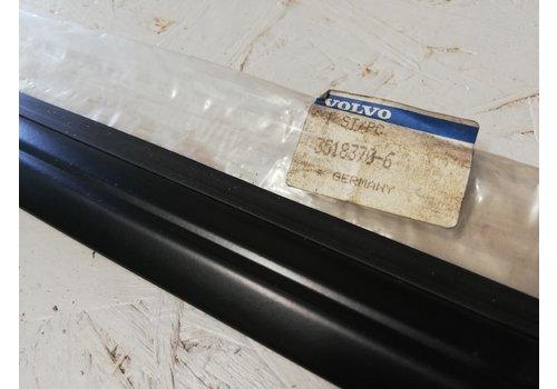 Decorative frame RH next to window 4/5 doors 3518370 NEW Volvo 740, 760