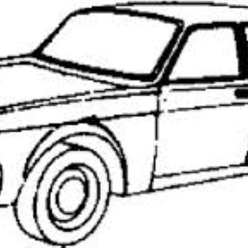 Volvo 200 serie