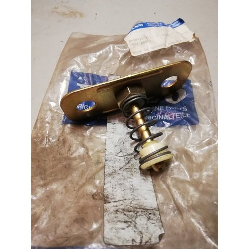 Lock catch bonnet closure 3430162 NOS Volvo 440, 460