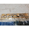 Volvo 440 Embleem '440GL' 3434944 NOS Volvo 440