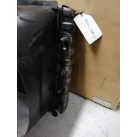 Radiator B200 / B230 engine 8603894 used Volvo 240, 740, 760, 940, 940SE, 960
