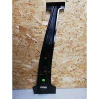 B-pillar lock plate LH 3343320 NEW Volvo 440, 460