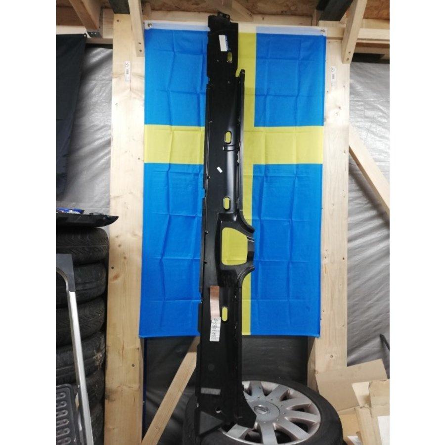 Drempelplaat LH 3343286 NOS Volvo 440, 460