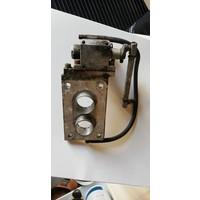 Gas mengstuk lpg weber 32dir109-102/100 Volvo 343, 345, 340