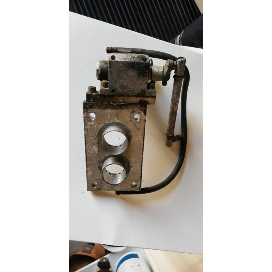 Gas mixer lpg weber 32dir109-102 / 100 Volvo 343, 345, 340