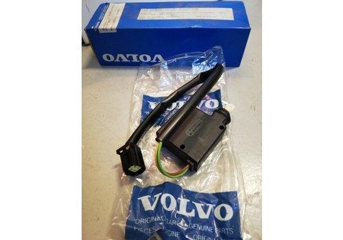 Hoofdmotor centrale portiervergrendeling 3463402 NOS Volvo 400-serie