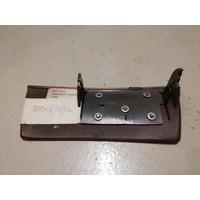 Deksel asbak hout design 30856144 NOS Volvo XC90 ?