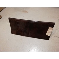 Ashtray cover wood design 30856144 NOS Volvo XC90?
