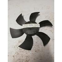 Fan radiator 30862192 Nissens cooling system NOS Volvo S40, V40