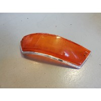 Indicator glass LH 557831 used DAF 44, 46, 55