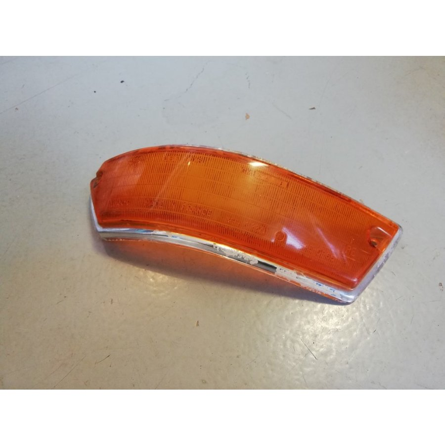 Knipperlicht glas LH 557831 gebruikt DAF 44, 46, 55