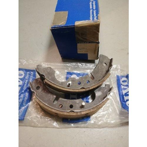 Brake shoe front 3104881 NOS DAF 46, Volvo 66